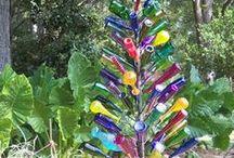 Bottle crafts / by Jenny Forsyth