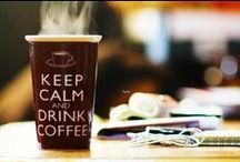 Coffee! / by Radia Dz