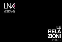 Come costruire relazioni online - Global marketing 2013 / by Linkness Web