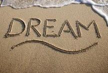 Dream / by LUC. Design