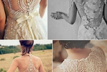 Wedding Fashion / beautiful inspirations for the big day from the gown to the ring  / by Lindsay Smith