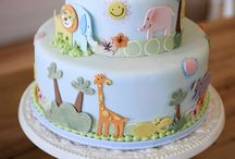 Fab Cakes <3 / by Jay Dent