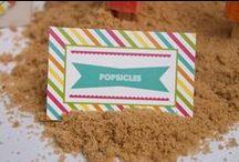 Popsicle® Summer Lovin' / by Popsicle
