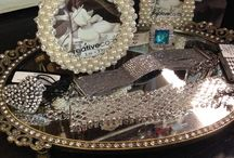 Janeen Jewelry  / by Janeen Home Decor