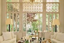 Interior design / by Sue Avery