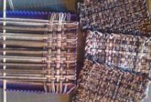DIY Knot & Weaving Crafts / by Elizabeth Bass