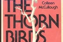 Books I Love / by Helen McCabe Knitwear