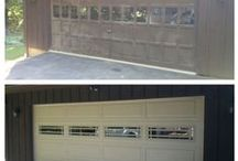 Before & After Shots / A collection of before and after shots from some of our Dealers!  / by Raynor Garage Doors