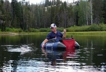 Fishing in Plumas County / by Plumas County Tourism Council