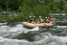 Things to Do in Plumas County / by Plumas County Tourism Council