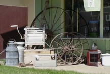 Art and Antiques in Plumas County / by Plumas County Tourism Council