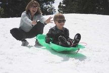 Children's Activities in Plumas County / by Plumas County Tourism Council