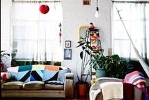 Dream Home  / by Mylène Jolijul