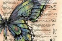 art journal / by Astrid Nordness