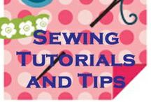 Sewing tutorials and tips (SSE) / 1000+ tutorials and growing.....A GROUP board where members can pin their own or their favorite links to sewing tutorials and tips.  Please CHECK the board for duplicates before posting.  If you would like to contribute to the board, please contact me via http://so-sew-easy.com  Also check out the FREE Sewing Patterns Group Board too. / by Deby at So Sew Easy