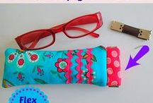 I made these / by Deby at So Sew Easy