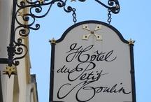 """Passionately PARIS / """"Paris is always a good idea!""""  ~ Audrey Hepburn / by Marlene Cotter"""