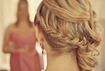 Hair & Makeup / by Stephany Johnson