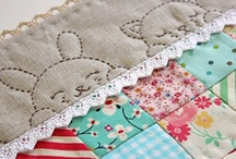 Quilting / by Christine Kennedy
