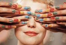 nails! / cruelty-free nail polish products & art! / by sharon oegerle