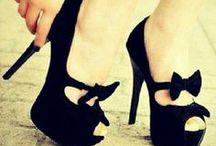 Shoe love <3 / by maria vazquez
