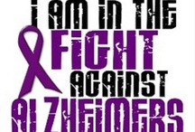 Alzheimer's Awareness / by MindCrowd Project