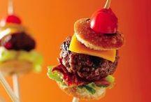 MINI FOOD / by jackie busanich