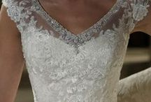 wedding ideas / by Lynette Funk
