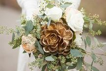 Wedding Ideas / by Rebecca King