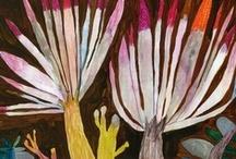 Plant Illustrations / by Taleen Keldjian