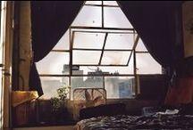 Interiors / by Taleen Keldjian