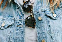 Fashion / by Elizabeth Wenhart