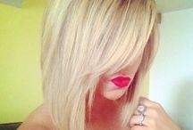 Hair / by Peyton Lash