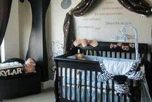 Baby/Children / by Ellie L. Parker-Albritton