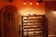 Home Bars & Wine Cellars / Home bars & wine cellars / by Faux Panels.com