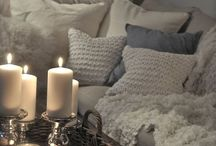 Home Glam / by Niki M. Quintela