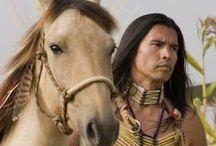 Native Americans / by Janice Magee Walz