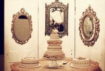 Heritage Hall 1920s wedding ideas / by Kaija Phipps