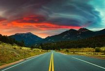 The Road to?.... / by D. St-Pierre