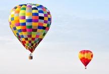 Hot Air Balloons / by Great Lakes Bay Region CVB