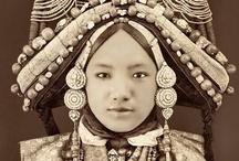 Beautiful Faces  / by Tara Clair Candoli