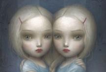 Twins / by Tara Clair Candoli