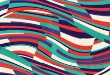 Patterns / by Taleen Keldjian