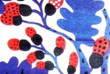 Textile Design / by Taleen Keldjian