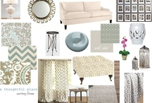 Decor for the home / by Karen Morse