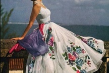 1940's Fashion / by Lauralee Taylor