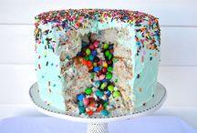Birthdays / by Peyton Lash