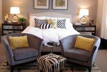 Bedroom Ideas  / by Peyton Lash