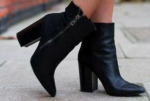 Shoes! / by Tara Clair Candoli