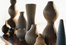 Vases / by Tricia Beaman